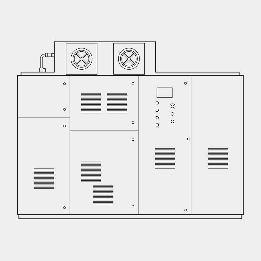 Gamesa Electric Stor PCS