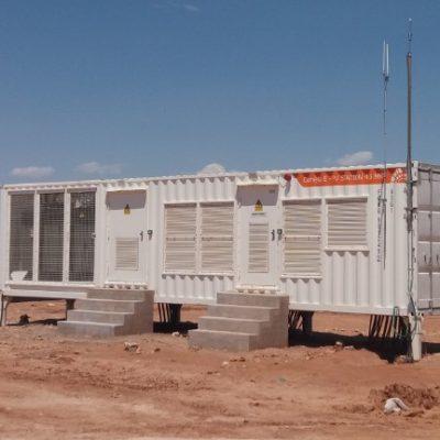 Hardap solar PV plant