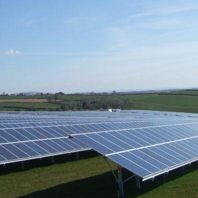 Afanasyivka, Taborivka and Tokarivka solar PV plants
