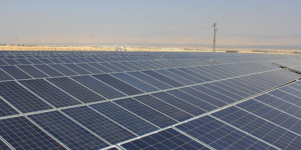 Salsipuedes solar PV plant