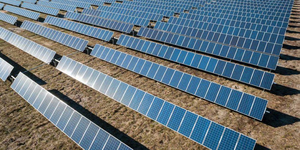 Sol de Sonora solar PV plant