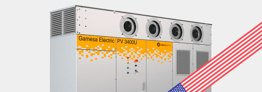 PV 3400U