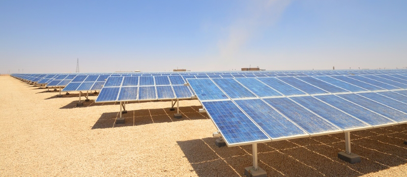Gamesa Electric will supply 66 PV Solar Power Stations for the project Benban in Egypt (400MWp)