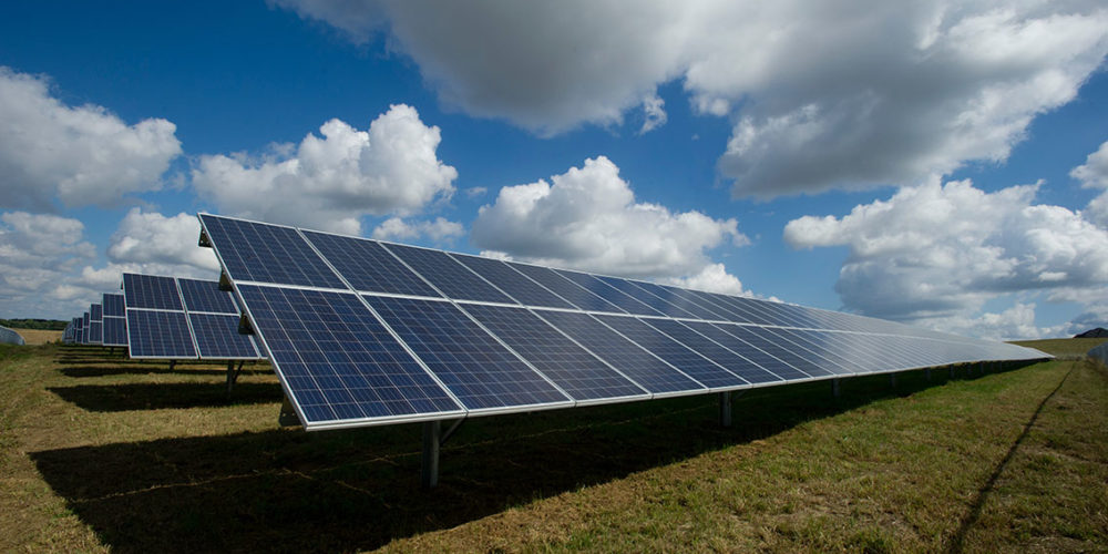 New contract for the supply of solar power stations in Córdoba (Spain)