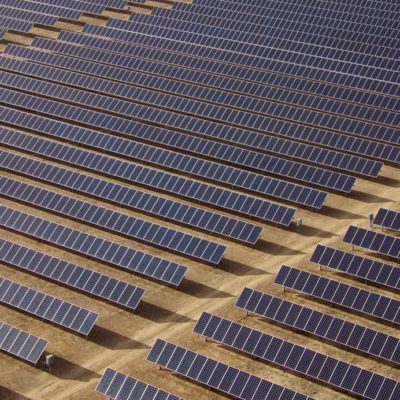 "The Spanish PV plant ""Desafio Solar"" incorporates Gamesa Electric PV Stations"