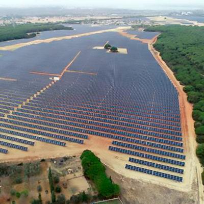 Commissioning of Miramundo photovoltaic solar plant in Spain