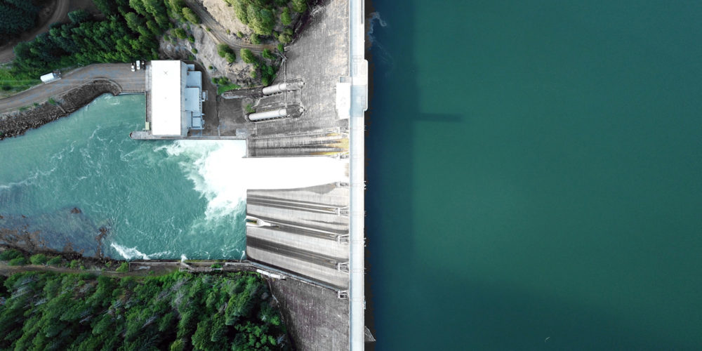 New supply contract for a hydropower plant in Turkey