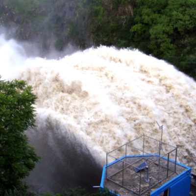 New supply contract for two hydro generators in Vietnam