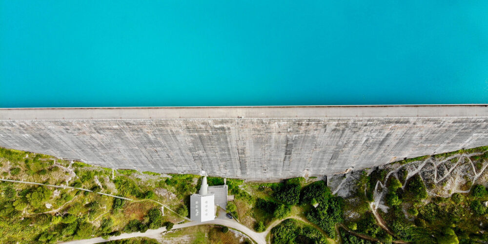 Gamesa Electric hydro generators for Damla hydropower plant (43 MW)