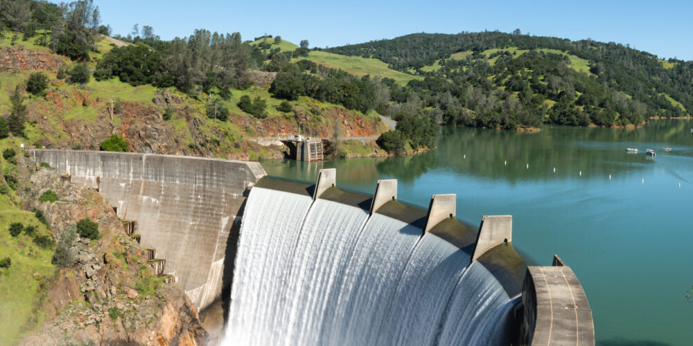 Commissioning of Calheta III Hydropower Plant (37.5 MW) in Madeira