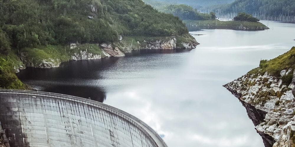 Gamesa Electric generator for a 15 MW Mini Hydro Power Plant in Philippines