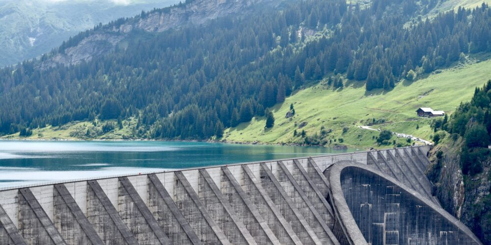 New 10 MW supply contract for Håfoss Hydro power plant