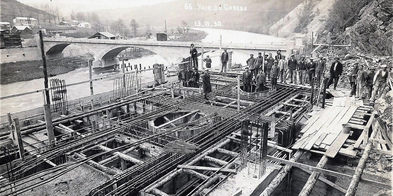 Refurbishment of Heid-de-Goreux hydropower plant in Belgium (10 MW)