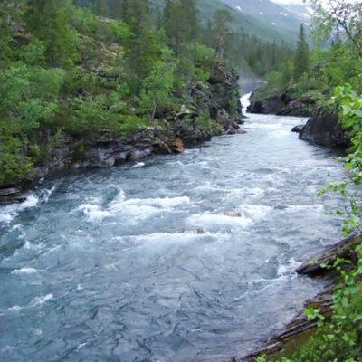 New 7 MW contract for Røvassåga hydropower plant in Norway